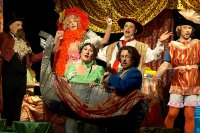 Jacques Offenbach: Die Insel Tulipatan im LEO